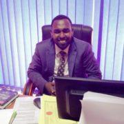Mahat Muhumed Ali