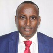 Abdullahi Sheikh Ahmed