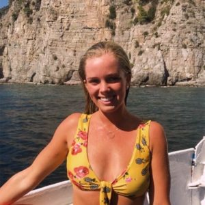Annika Erikson