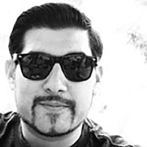 Tony Huerta